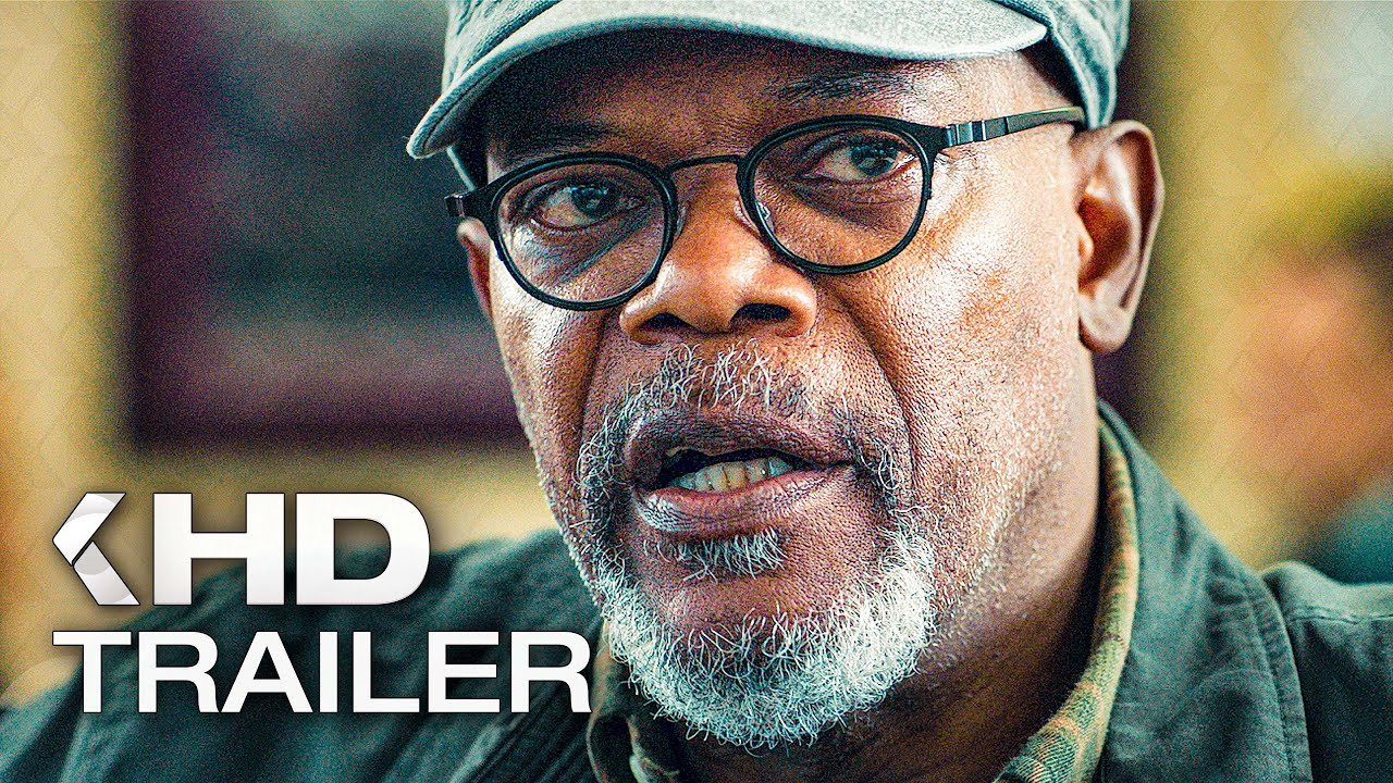 THE LAST FULL MEASURE Trailer (2020)