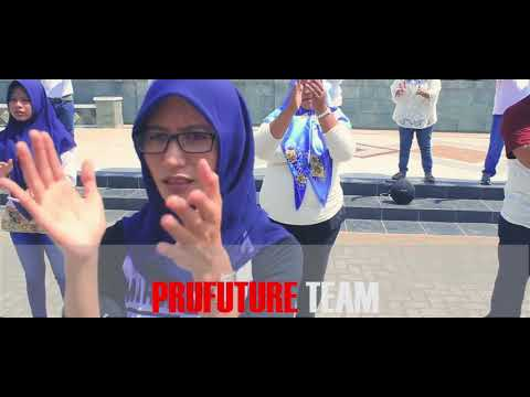 PRUFUTURE TEAM - Together We Are Stronger (Liryc) || Present TG8 [Tegal]