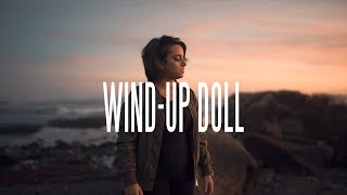 Wind-Up Doll - SILICA (Official Music Video)