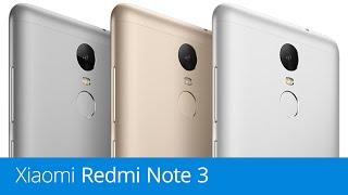 Xiaomi Redmi Note 3 (recenze)(Video k recenzi: http://mobilenet.cz/c/29449 TOP modely jsou pro většinu zákazníků zajímavé, ne každý si je ovšem může dovolit. Střední třída proto praská ve ..., 2016-02-17T11:00:01.000Z)