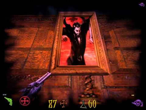 PC Longplay [152] Clive Barker's Undying (Part 1 of 5)