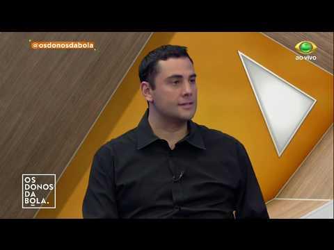 André Galvão: Dorival Jr. Tem Interesse Em Contratar Robinho