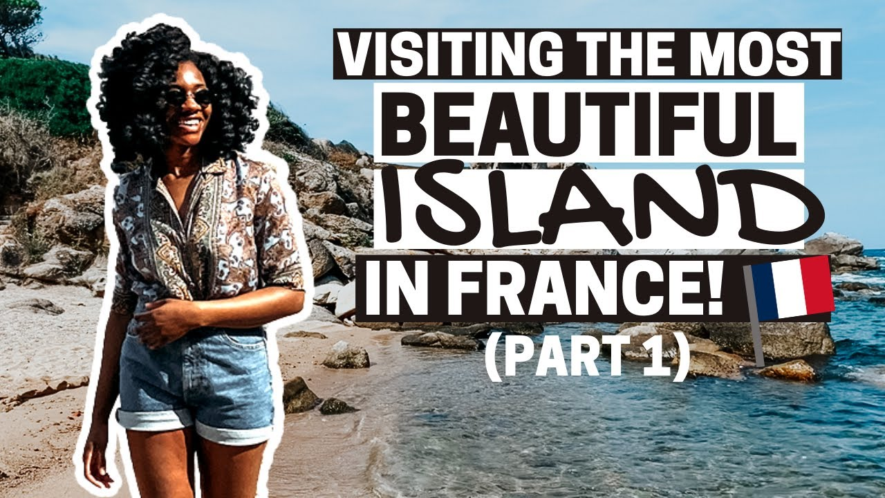 FRANCE TRAVEL VLOG: Paris to Calvi Corsica | France Vacation Destinations | Part 1