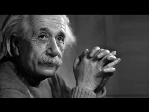 Albert Einstein on Buddhism