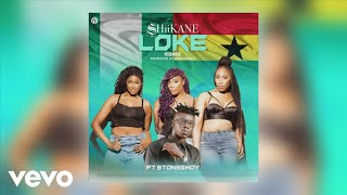 SHiiKANE - Loke Remix (Official Audio) ft. StoneBwoy