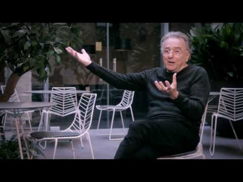 El documental 'Función y Forma' pone el punto de mira en el diseño y la innovación en España