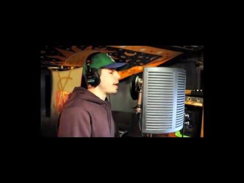 Nasty (Studio Cypher) - Allen Bars
