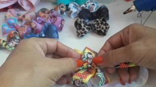 Mini Boutiques c/ Fitas importadas