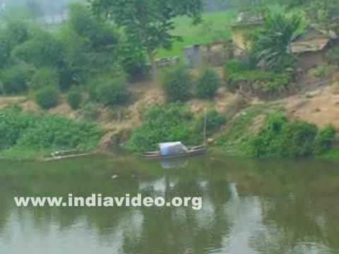 Udaipur�s Gumati River