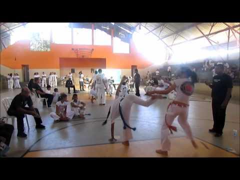 Luto Na Capoeira