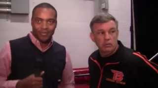 Teddy Atlas POST FIGHT on Timothy Bradley vs Brandon Rios & Rios Retirement!