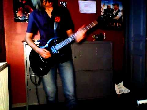 School's out - Gwar par le guitariste de D&D