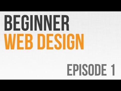 Beginner Web Design Ep. 1: What is Web Design?