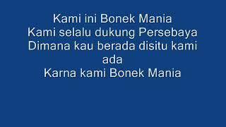 Mars Bonek Mania