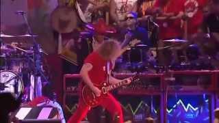 Sammy Hagar & The Wabos - I Can