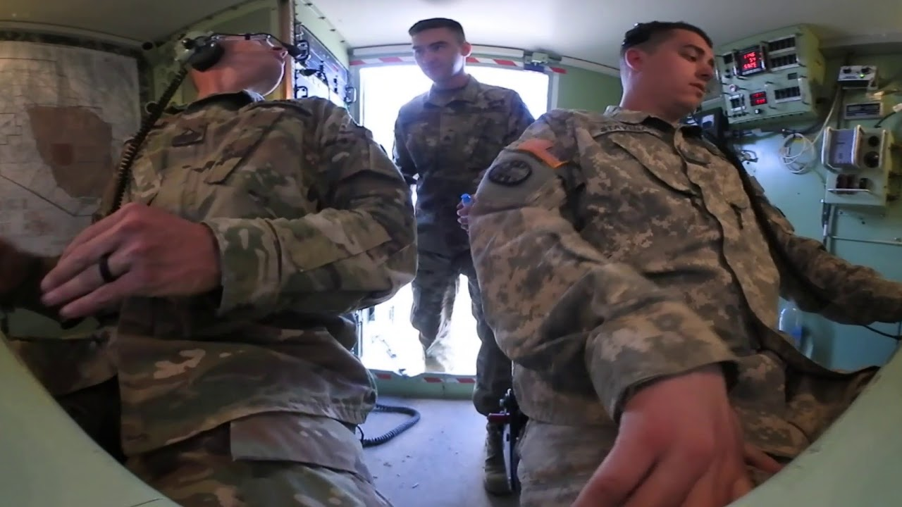 Meet the Guard Soldiers behind drone warfare.