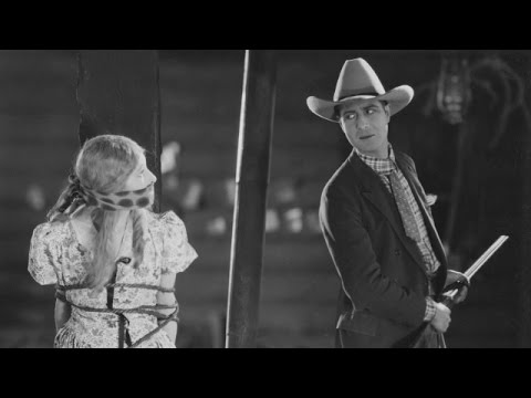Shooting Stars (1928) - extract | BFI London Film Festival A