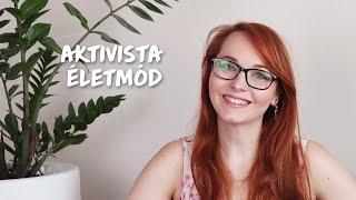 Hogyan legyél aktivista | Nyereményjáték (lezárult) | Juhász Anita x The Body Shop