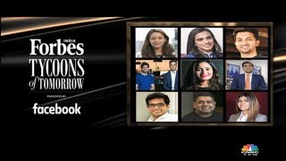 Forbes India-Tycoons Of Tomorrow Episode 3
