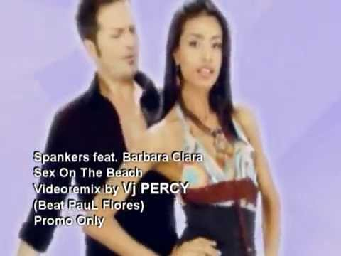 Spankers feat. Barbara Clara