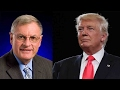 Trump names Kellogg as interim national security adviser