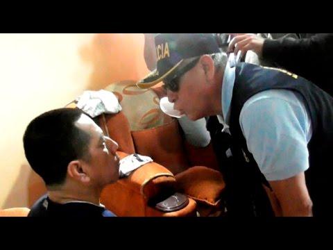 Conoce a 'La Iguana', el oficial que tiene a su cargo el Grupo Terna