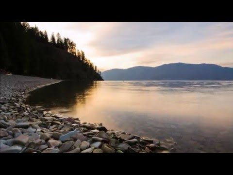 Secrets of Lake Pend Oreille, Idaho