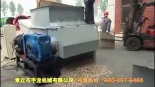 wood pallet crusher machine sales005 jnxucheng com