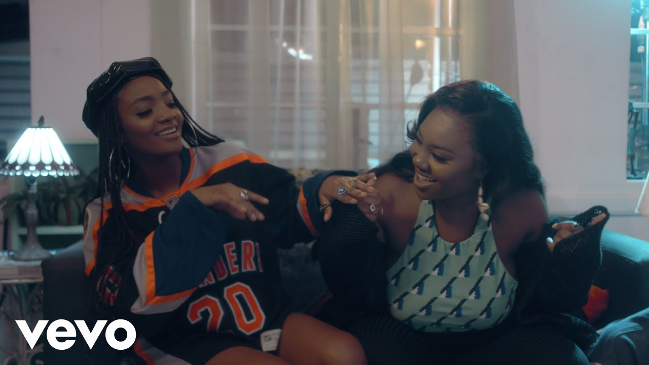 Download Dyo - Let Them Talk (Official Video) ft. SIMI
