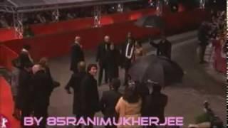 SRK, Kajol & Karan~ Berlinale 2010~ My Name is Khan  (Part1)