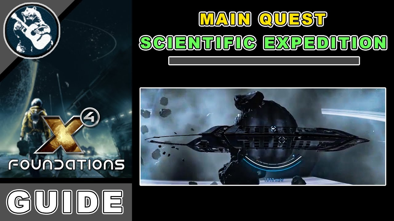 X4: Foundations - Became Pirate Beginner Guide