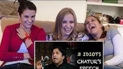 3 idiots speech english
