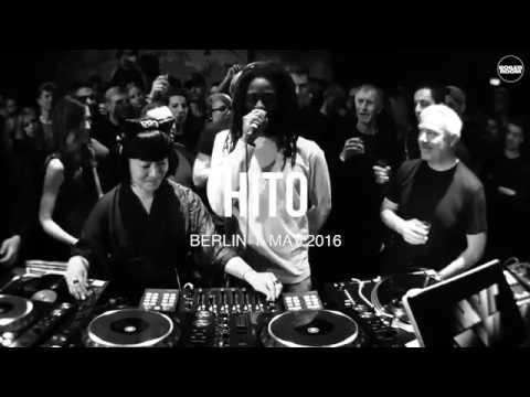 PLAYdifferently: HITO Boiler Room Berlin DJ Set