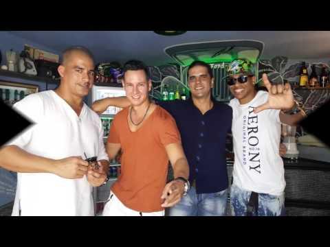 DELITO - @AlexSaborMio FT @ElProjecto - AlexSimon - ( CUBA, Trinidad) Media Tours