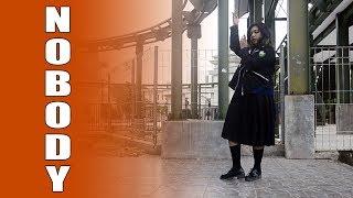 【みんたらが】 Nobody 欅坂46 FULLver. 【踊ってみた】
