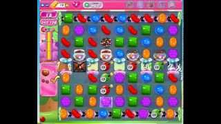 Candy Crush Saga Level 962 no Booster