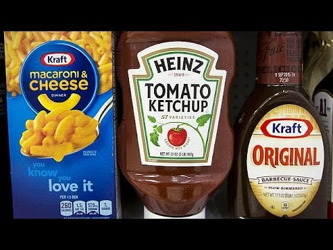 Unilever says Kraft Heinz is biting off more than it can chew - corporate