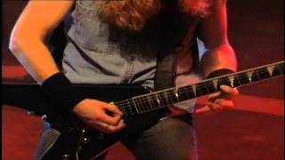 Download Megadeth - She Wolf - Live - Rude Awakening MP3 song and Music Video