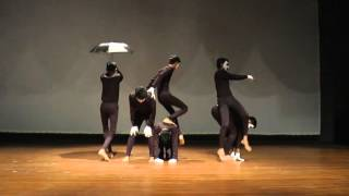 Best Mime Ever Group 12| Classic HD | GTU Youthfest | Engineering College Festival Events