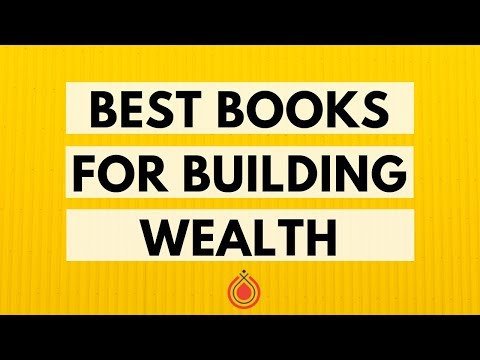 Morris Invest: The 5 Best Wealth Building Books