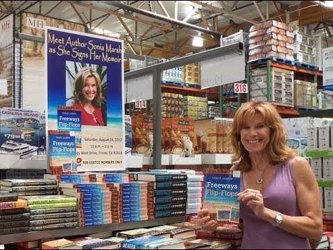How to Get Your Book Into Costco and Other Large Retail Stores