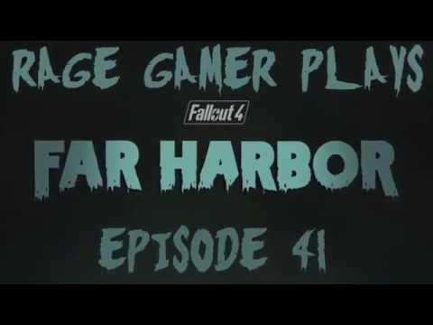 Fallout 4 : Far Harbor Episode 41 Harbor Grand Hotel