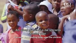 Dumnezeu transforma familiile din Bostwana