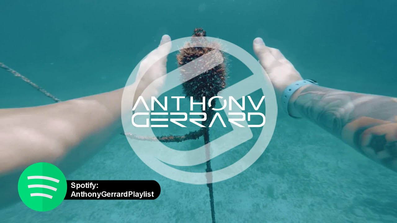 Summer Vibes Mix Best of Deep & Tropical House Music 2019 🌴 By Anthony Gerrard   Chillout Playlist