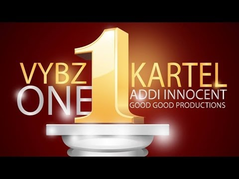 Vybz Kartel Aka Addi Innocent - One (Raw) June 2014