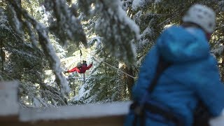 Elevated + Elated | True Nature Whistler