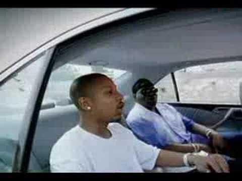 Shyne feat Barrington Levy Bad Boyz