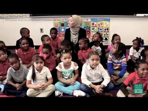 Muslims And Jews Join Forces To Fix Struggling Detroit Public School