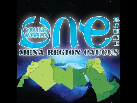One Young World MENA Region