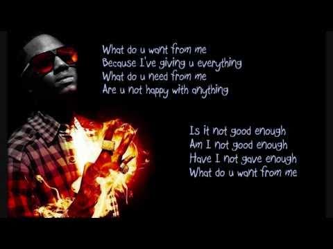 Grammy Lyrics